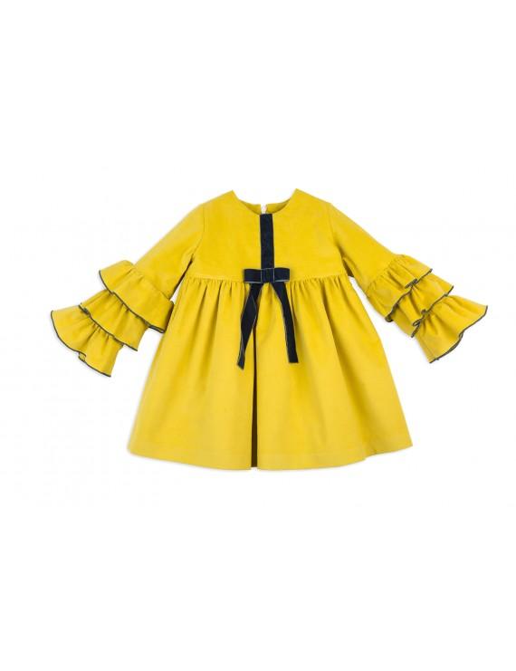 Vestido infantil Lima