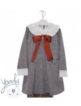 Vestido infantil Beatrix